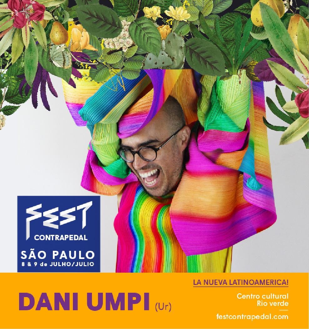 Dani Umpi